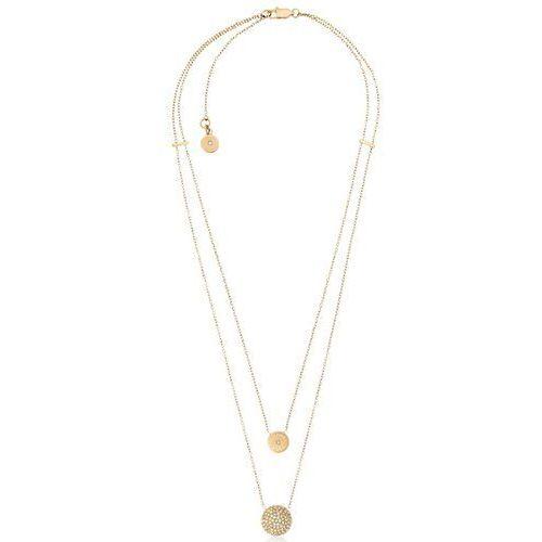 8265a6d028046a Biżuteria Michael Kors - Naszyjnik MKJ5516710 - galeria Biżuteria Michael  Kors - Naszyjnik MKJ5516710
