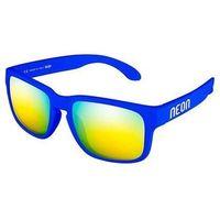 Neon joker (royal blue/ gold)