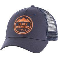 Black Diamond BD Nakrycie głowy, niebieski 2021 Czapki z daszkiem