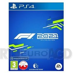 Electronic arts F1 2021 ps4 / ps5