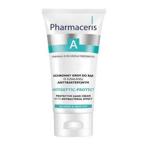 Pharmaceris a antiseptic-protect krem do rąk 50ml Dr irena eris - Super oferta