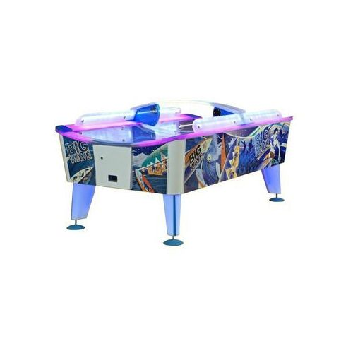 Producent tymczasowy Cymbergaj air hockey big wave 8ft