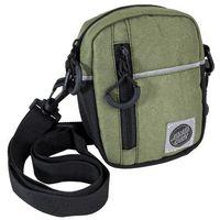 torba na ramię SANTA CRUZ - Connect Shoulder Bag Military (MILITARY )