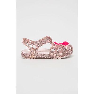 Sandałki dla dzieci Crocs ANSWEAR.com