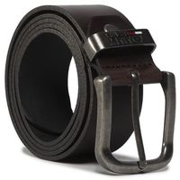Pasek Męski TOMMY JEANS - Tjm Metal Loop Adj Belt 4.0 AM0AM05960 0F5