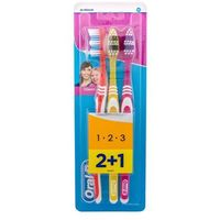 Oral-B Toothbrush Classic, 3014260023089