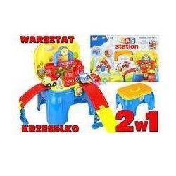Warsztaty  Lean Toys InBook.pl