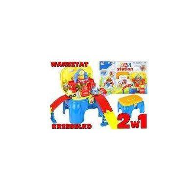 Warsztaty Lean Toys