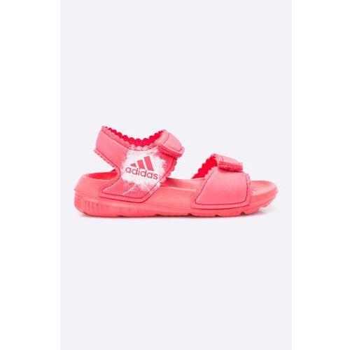 cf27e8f168005 Buty dla dzieci adidas Performance - opinie / ceny / wyprzedaże ...