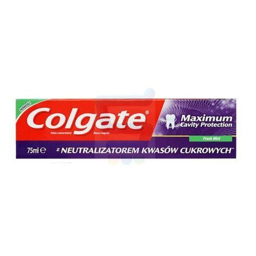 Pasta maximum cavity protection fresh mint 75ml Colgate