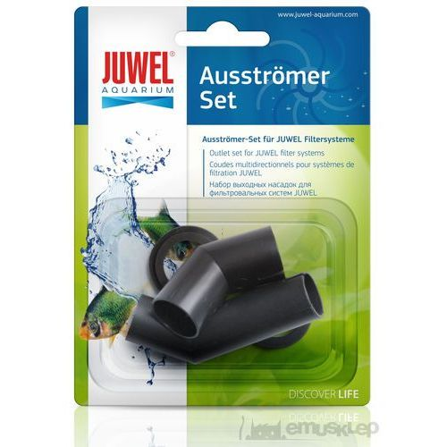 Kierownica strumienia wody Juwel