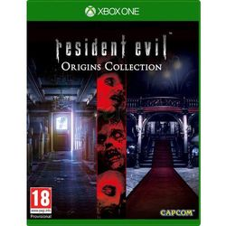 Resident Evil Origins Collection (Xbox One)