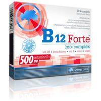 B12 FORTE BIO-COMPLEX 30kaps OLIMP