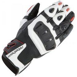 Rękawice motocyklowe  REBELHORN StrefaMotocykli.com