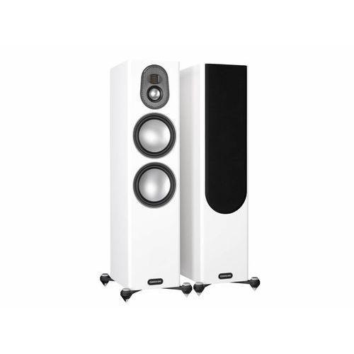 Monitor Audio Gold 300 - Biały satynowy