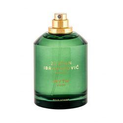 Testery zapachów dla mężczyzn Zlatan Ibrahimovic