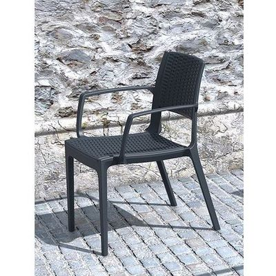 Krzesła ogrodowe Siesta Rattan kupmeble.pl
