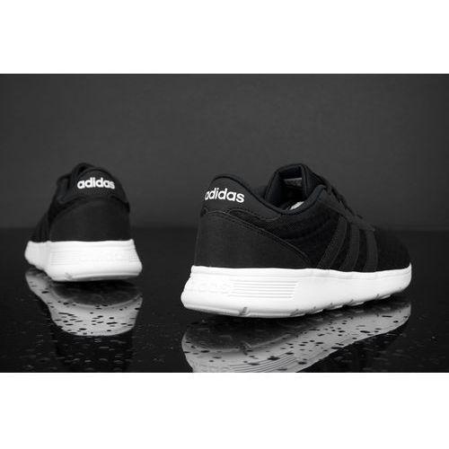 Buty adidas lite racer aw4960 czarny, , 36 42 (Spokey)