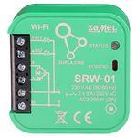 Sterownik rolet wi-fi typ: srw-01 marki Zamel