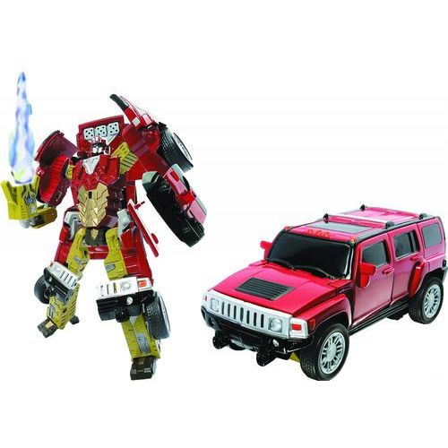 Happy well auto - robot hummer h3