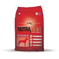 Nutragold adult lamb/rice - 15 kg marki (bez zařazení)