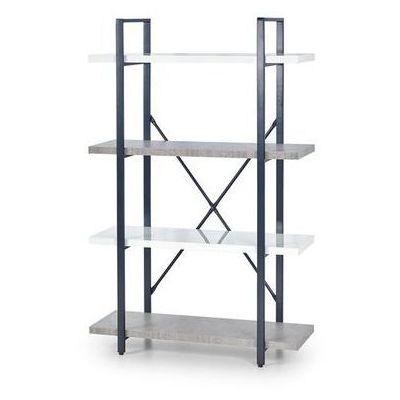 Regały HALMAR e-krzeslo