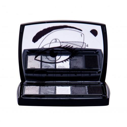 Lancome Hypnose palette 5 eyeshadow paleta pięciu cieni do powiek 14 smokey chic 3.5g