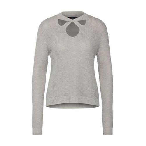Even&odd sweter jasnoszary
