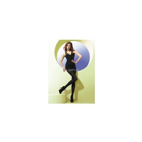 bdbde467504807 Rajstopy florence 3d 100 den mikrofibra (Gatta) opinie + recenzje ...