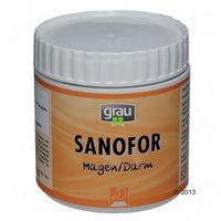 Grau Sanofor - 500 g| darmowa dostawa od 89 zł + promocje od zooplus!| -5% rabat dla nowych klientów (4027671010837)