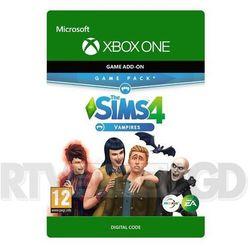 Sony The sims 4 - wampiry dlc [kod aktywacyjny]