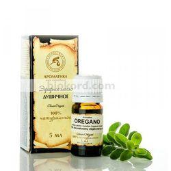 Olejek oregano, origanum, 100% naturalny, grzybica marki Aromatika