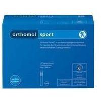 ORTHOMOL SPORT - wspom. dla sportowców, 30porcji