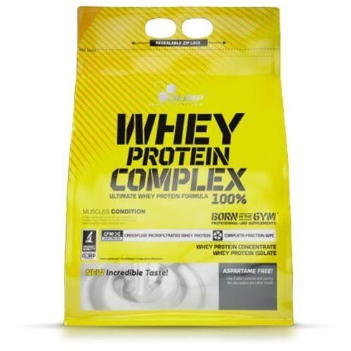 OLIMP Whey Protein Complex 100% - 700g - Lemon Cheesecake