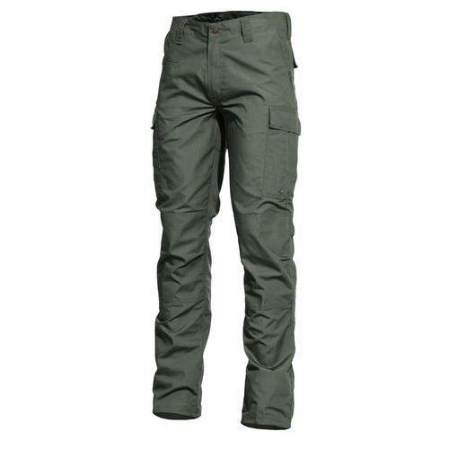 Spodnie Pentagon BDU 2.0, Camo Green (K05001-2.0-06CG) - camo green, kolor zielony