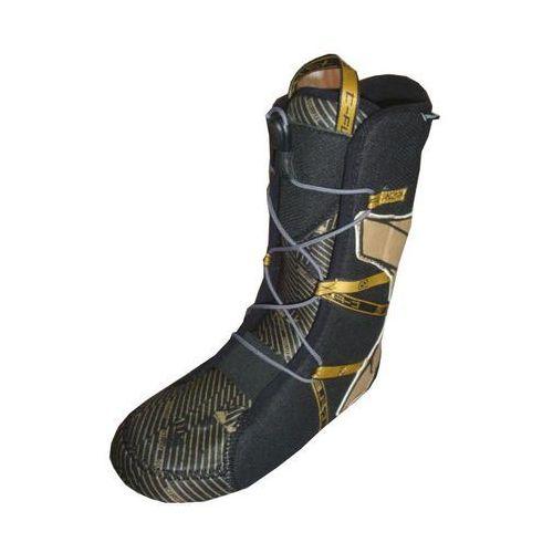 Deeluxe Nowe buty wewnętrzne do butów snowboardowych comfort flex liner r. 48/32 cm