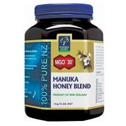 Miody  Manuka Health New Zealand Apteka Zdro-Vita