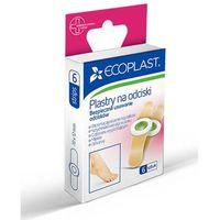 Alida sp. z o.o. Ecoplast plastry na odciski x 6 sztuk
