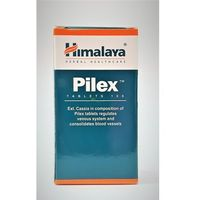 Tabletki Himalaya Pilex 100 tabl.