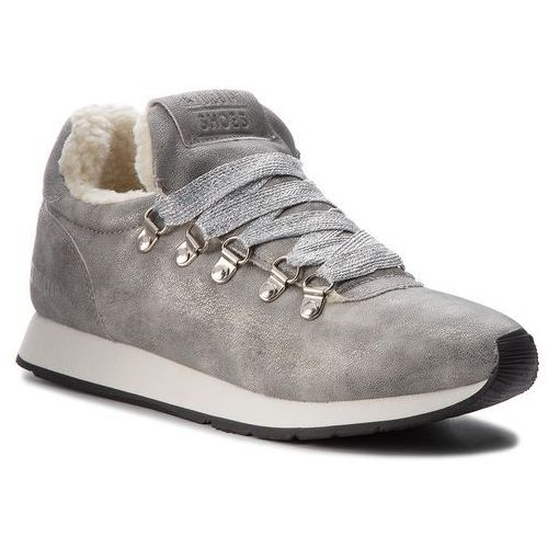 Sneakersy - bb274258 silver marki Big star