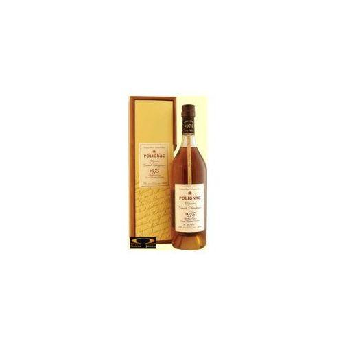 Koniak Cognac Polignac Vintage 1975