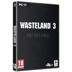 Deep silver Wasteland 3 day one edition pc