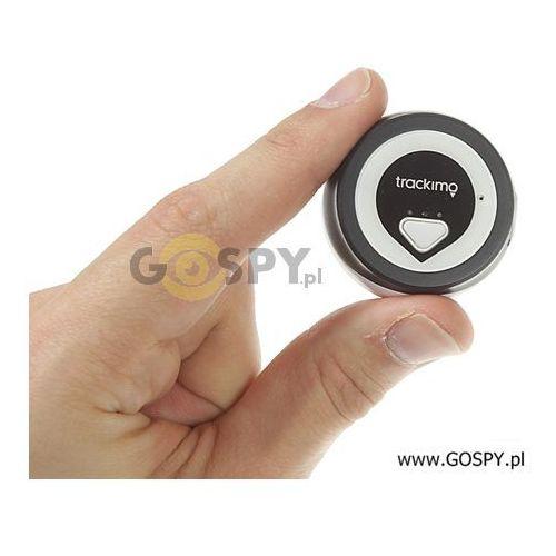 Lokalizator GPS TRACKIMO MINI ( Rok Abonamentu w cenie )