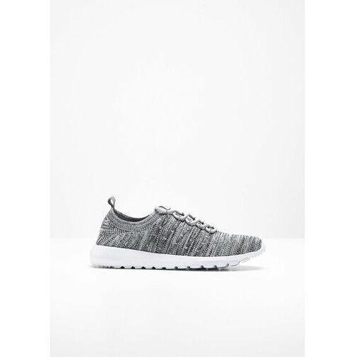 Buty sportowe ciemnobrązowy, Bonprix, 39-40