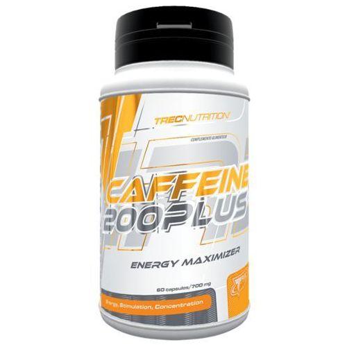 Trec - Caffeine 200 Plus 60 kaps., 13