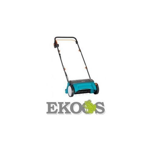 Gardena  elektryczny aerator es500 (4066) (4078500406604)