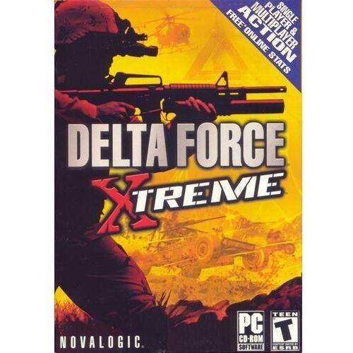 Nordic games Delta force: xtreme - k00392- zamów do 16:00, wysyłka kurierem tego samego dnia!