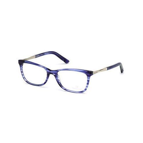 Okulary korekcyjne sk 5196 092 Swarovski