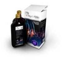 HYALUTIDIN HC AKTIV, 2X500 ML