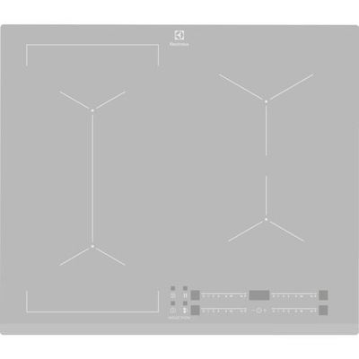 Płyty indukcyjne Electrolux